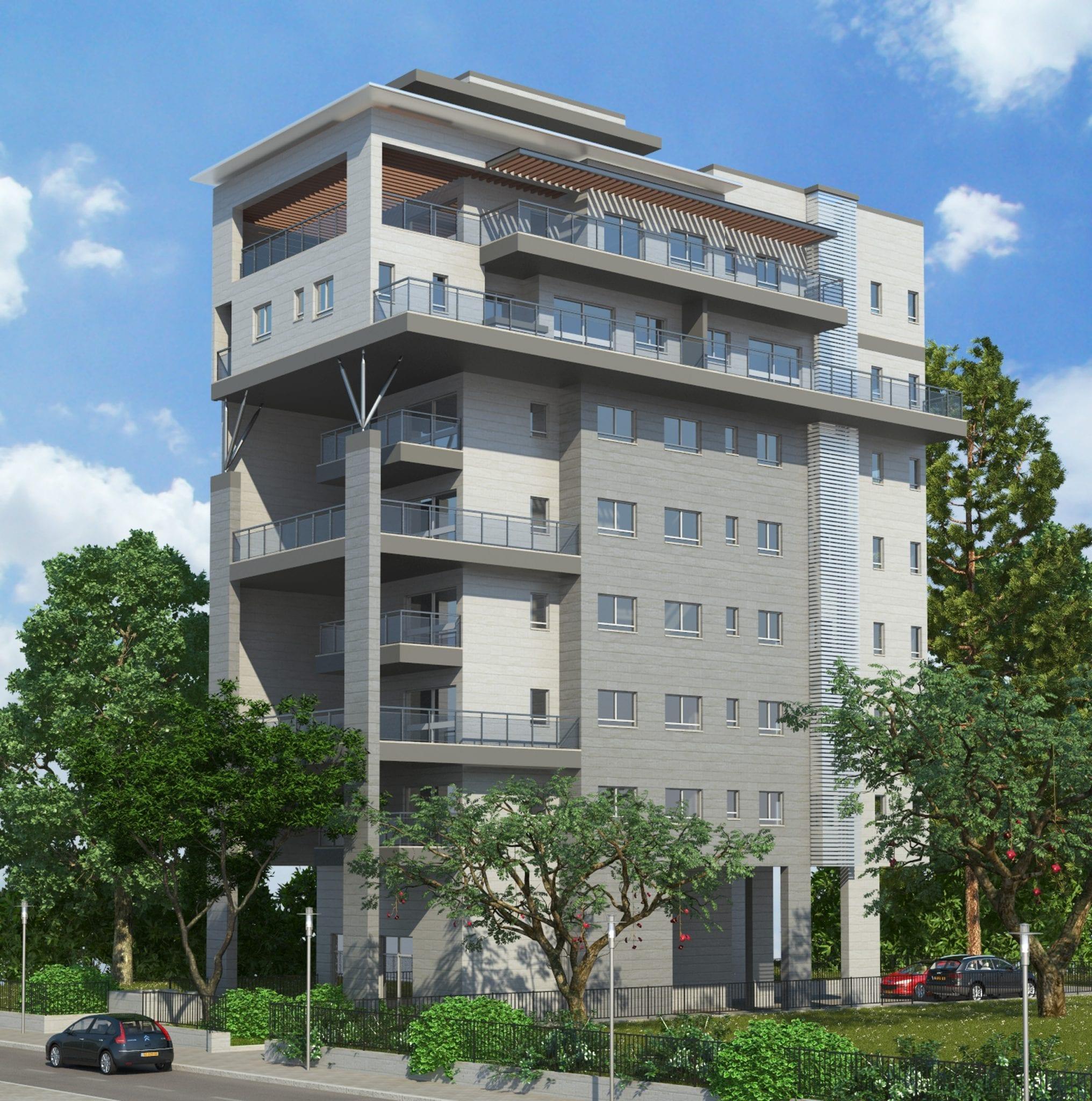 חברת בנייה בצפון דב גראו