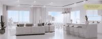 דירה לדוגמה פרויקט נופים - פרויקט בניה חדש בפרדס חנה