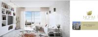 פרויקט בנייה נופים דירה לדוגמה